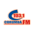 Rádio Corumbá FM 103.1 FM Brazil, Pires do Rio