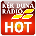 KÉK DUNA HOT 91.5 FM Hungary, Győr