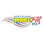 More FM Northland 91.6 FM New Zealand, Whangarei