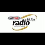 ACTTAB Radio 88.7 FM Australia, Canberra