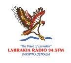Radio Larrakia94.5FM 94.5 FM Australia, Darwin