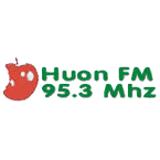 Huon FM 95.3 FM Australia, Geeveston
