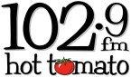 102.9 FM Hot Tomato 102.9 FM Australia, Gold Coast