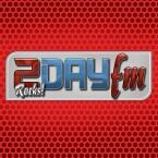 2day FM 95.4 FM Fiji, Suva