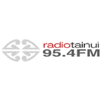 Radio Tainui 95.4 FM New Zealand, Hamilton