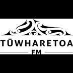 Tuwharetoa FM 97.2 FM New Zealand