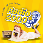 Radio 2000 102.3 FM Italy, Trentino-South Tyrol