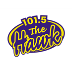 The Hawk 101.5 FM Canada, Antigonish