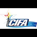 CIFA FM 104.1 FM Canada, Yarmouth