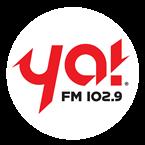 Ya! FM 102.9 FM Mexico, Veracruz