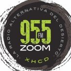 Zoom95 95.5 FM Mexico, Hermosillo