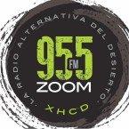 Zoom95 95.5 FM Mexico, Hermosillo