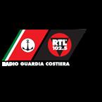 RTL 102.5 Radio Guardia Costiera Italy, Rome