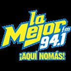La Mejor 94.1 FM Puerto Escondido 94.1 FM Mexico, Puerto Escondido