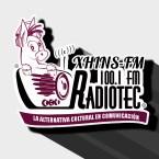 Radio Tecnologoco de Saltillo 100.1 FM Mexico, Saltillo