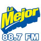 La Mejor FM 92.5 FM Mexico, Colima