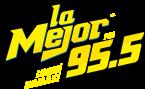 La Mejor 95.5 FM Guadalajara 95.5 FM Mexico, Guadalajara
