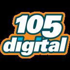105 Digital 105.3 FM Mexico, Aguascalientes City