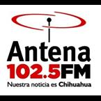 ANTENA 760 AM 760 AM Mexico, Chihuahua