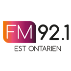 FM 92.1 - EST ONTARIEN 92.1 FM Canada, Ottawa