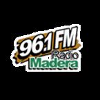 Radio Madera 970 AM Mexico, Madera
