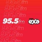 Exa FM 95.5 Torreón 95.5 FM Mexico, Torreón