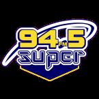 SUPER 94.5 94.5 FM Mexico, Acapulco
