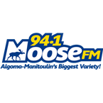 94 1 Moose FM 94.1 FM Canada, Elliot Lake