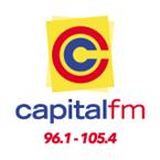 Capital FM Malawi 96.1 FM Malawi, Zomba