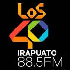 LOS40 Irapuato 88.5 FM 1080 AM Mexico, Irapuato