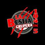 La Bestia Grupera 104.5 FM Mexico, Cuautla