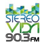 Stereo Vida 90.3 90.3 FM Mexico, Jojutla de Juarez