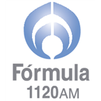 Fórmula 1120 1120 AM Mexico, Puebla