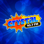 Crystal 90.7 1540 AM Mexico, Puebla