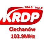 Katolickie Radio Ciechanow 103.9 FM Poland