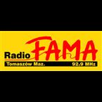 Radio FAMA Tomaszów 92.9 FM Poland, Tomaszów Mazowiecki