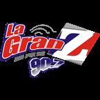 La Gran Zeta 90.7 FM Mexico, Caborca