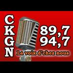 CKGN 89.7 FM Canada, Kapuskasing