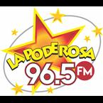 La Poderosa 96.5 FM Mexico, Los Mochis