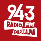 Radio Calpulalpan 94.3 FM Mexico, Calpulalpan