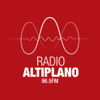 Radio Altiplano 96.5 FM Mexico, Puebla