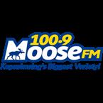 100 9 Moose FM 100.9 FM Canada, Kapuskasing