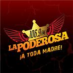 LA PODEROSA 800 AM Mexico, Veracruz