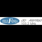 Radio Telefonia do Alentejo 103.2 FM Portugal, Evora