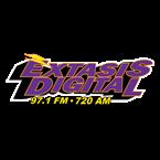 Magia Digital 97.1 FM Mexico, Mazatlán