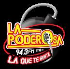 La Poderosa 94.3 1110 AM Mexico, Puerto Vallarta