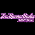 La Buena Onda 101.9 FM Mexico, Guadalajara