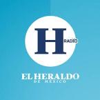Heraldo Radio 540 AM Mexico, Mexico City