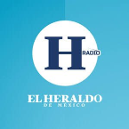 Heraldo Radio 540 AM Mexico, Mexico City
