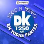 DK 1250 1250 AM Mexico, Guadalajara